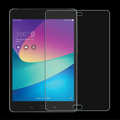 SOINEED Verizon ASUS ZenPad Z8s ZT582KL Tempered Glass Screen Protector 3-Pack