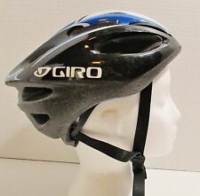 Giro Transfer Adult Cycling Bicycle Helmet - Blue - Size 54 - 61 cm G151X