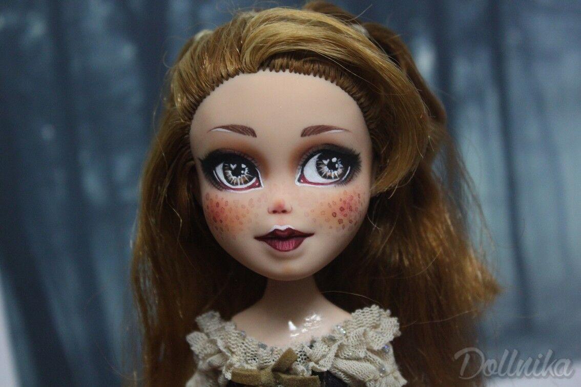 Bratz  repaint  OOAK   bambola  outlet in vendita