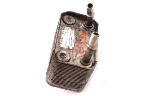 BMW X5 Series E53 Automatic Transmission Gearbox Cooling Heat Exchanger