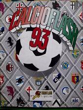 Album Calciatori Calcio Flash1993 VUTO ed. Euroflash