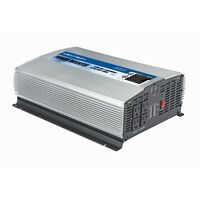 Centech 5000 Watt Continuous/10000 Watt Peak Power Inverter