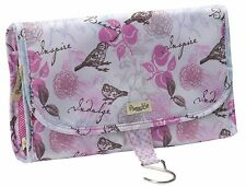 PH Love Letters Hanging Cosmetics Organiser Ladies Gift NEW  22541