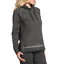 American Fighter PAVED PULLOVER Women's Hoodie Sweat Shirt L//S