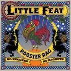 Rooster Rag 0011661914926 by Little Feat CD