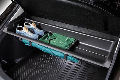 BHS2-V1-300 Genuine Mazda 3 2011-2013 Boot Storage Tray 5dr Only