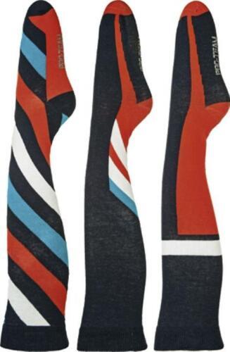 Reitsocken-Helsinki Strumpfe Chaussettes belles couleurs de nombreuses tailles NEUF