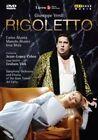 Verdi Rigoletto Rigoletto Gran Teatre Del Liceu 2004 DVD 2010