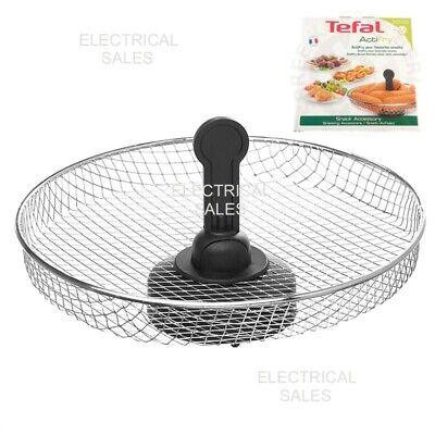 Tefal Actifry AH900000 AH900001 AH900002 Family White Basket Handle /& Lower Body