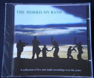 The Morris On Band Self-Titled CD NEW SEALED Folk Dance Dancing
