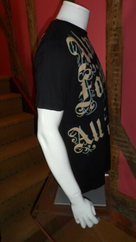 courtes noir moyen manches T shirt imprim fEqAcw1w