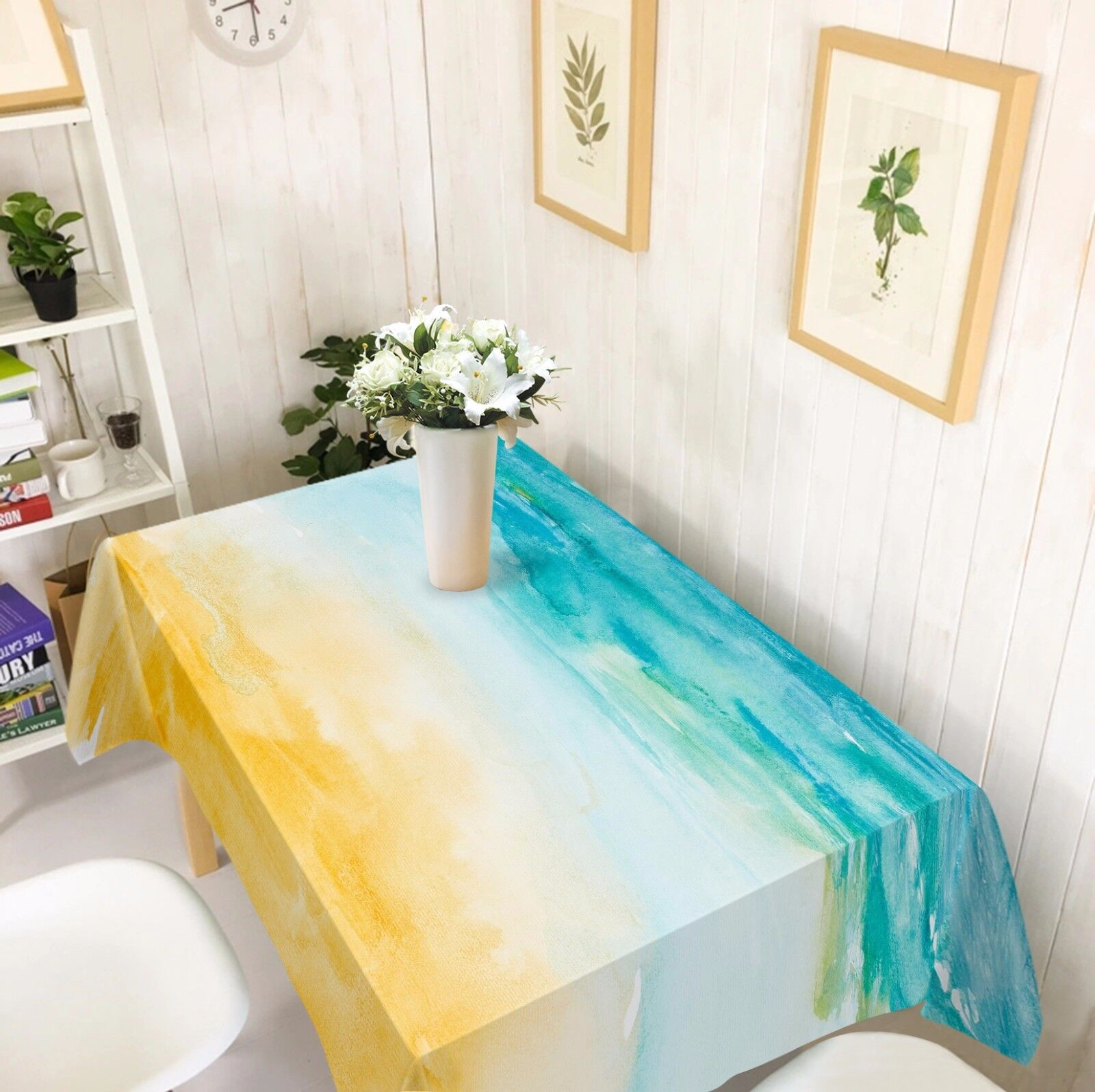 3D Sand  4667 Tablecloth Table Cover Cloth Birthday Party Event AJ WALLPAPER AU
