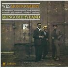 Montgomeryland by Wes Montgomery (Vinyl, May-2012, Wax Time)