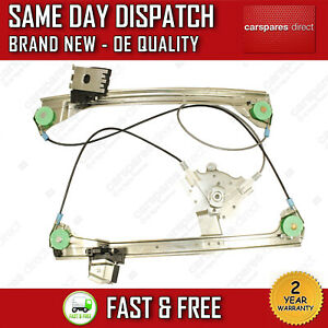 BMW 3 SERIES E46 M3 COUPE CONVERTIBLE FRONT RIGHT SIDE WINDOW REGULATOR