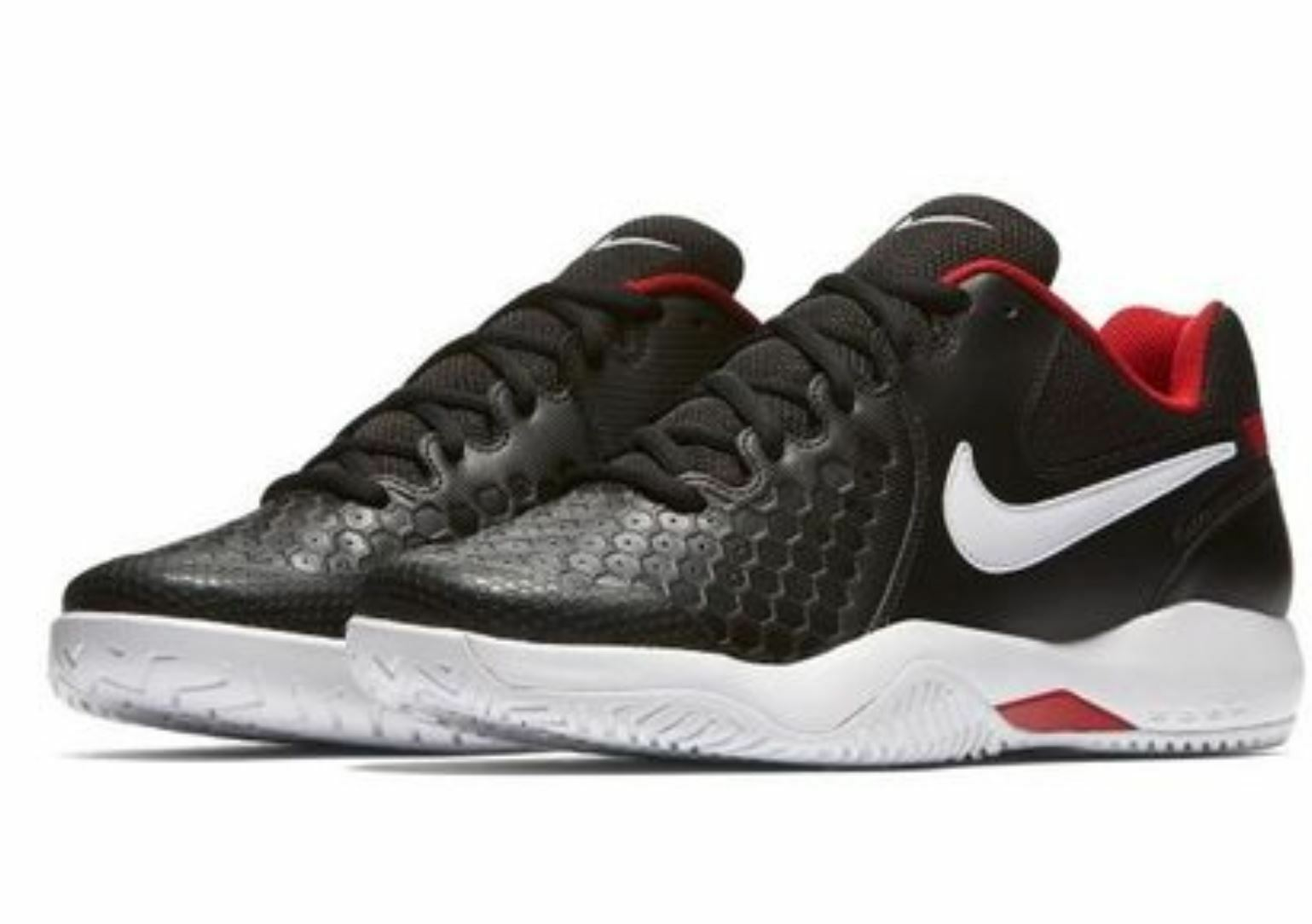 Nike 918194-001 NikeCourt Air Zoom Resistance Men's Tennis Shoe