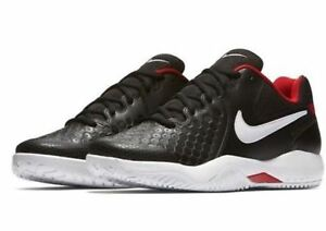 6adcdfa8e41ca Image is loading Nike-918194-001-NikeCourt-Air-Zoom-Resistance-Men-