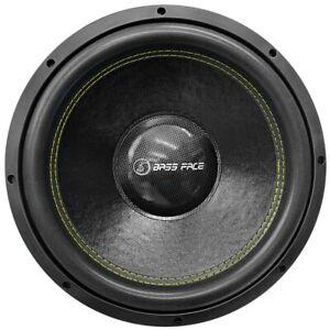 Bass-Face-spl15-2-2S-Sub-2100-Watts-RMS-15-034-38-CM-380-MM-Dvc-2-2-Ohm-Coffre