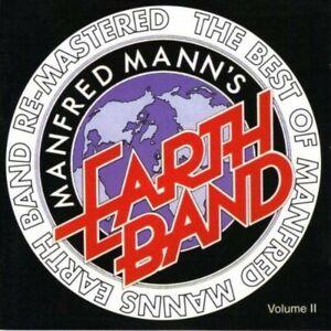MANFRED-039-S-EARTH-BAND-MANN-BEST-OF-VOL-2-CD-NEU