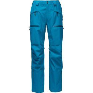 c9849f67476 Details about The North Face Men's POWDER GUIDE Gore-Tex Ski Pants  Salopettes Brilliant Blue M