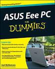 ASUS Eee PC For Dummies by Joel McNamara (Paperback, 2008)