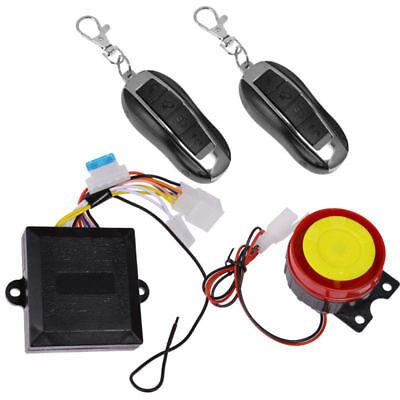 Dual Remote Alarm Start Kill Switch Fits 55cc-125cc Taotao Sunl ATV Dirt Bike