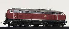 Spur HO ESU 31025 Diesellok BR 218 235 IV DB DCC OVP  (1284)