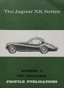 Profile-Publications-magazine-Issue-4-featuring-Jaguar-XK-series