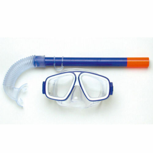 Bona fide Land And Sea Rockpool Young Teens MaskSnorkel Set