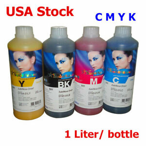 1-Liter-bottle-CMYK-Inktec-SubliNova-Smart-Inkjet-Dye-Sublimation-Ink-DTI