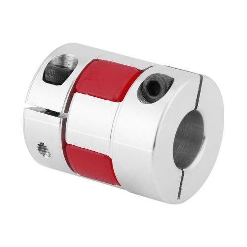Koppler Hohe Drehmoment Flexible Plum-Kupplungsschachtkupplung Motor D30L35