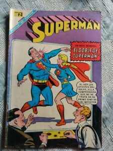 SUPERMAN-n-637-EDITORIAL-NOVARO