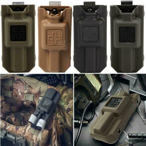 Carrier Pouch Storage Bag Holder Case For Outdoor Hunting Medical Tourniquet