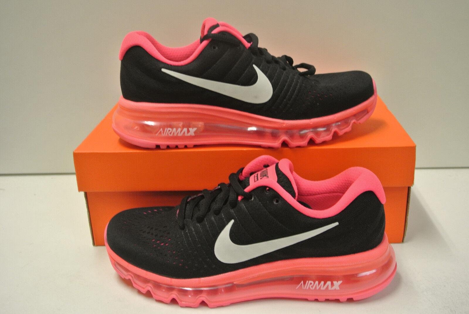 Nike Air Max Max Max 2017 Talla a Elegir Nuevo y Emb. Orig. 851623 001  buena calidad
