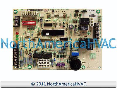 Rheem Ruud Weather King Corsaire Furnace Control Circuit Board 62-103189-01