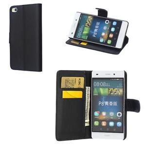 Huawei-P8-Lite-COQUE-DE-PROTECTION-ETUI-HOUSSE-POCHETTE-WALLET-CASE-COVER