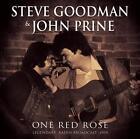 One Red Rose/Radio Broadcast 1979 von John Goodman Steve & Prine (2016)