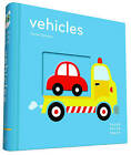 Touchthinklearn: Vehicles by Xavier Deneux (Board book, 2015)