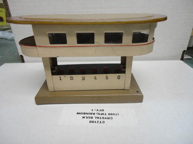 Marklin Ho 473  6 signalkontrollstorn ingen bra låda