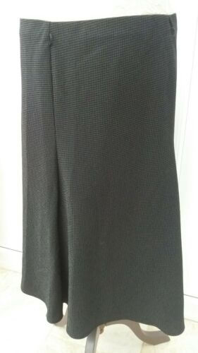 Matita Mix M Marks s Ladies Fashion Spring Skirt 14 And Wear Size Spencer Black cXvXaFWPxn