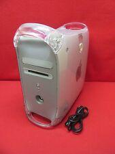 Apple PowerMac G4 M8493 Desktop PC w/ PowerPC G4 933MHz 896MB RAM No HDD