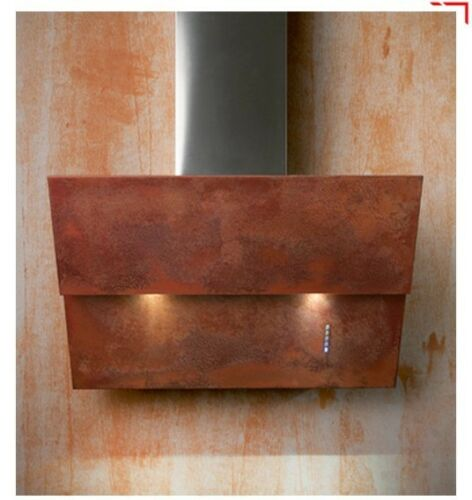 Lenoxx Quarz Wandhaube 80 cm Dunstabzugshaube EEK B