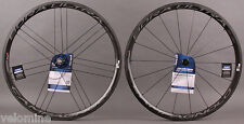 2015 Campagnolo Bora Ultra 35 Carbon Clincher Wheelset CULT Bearings Dark Label