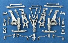 B-1B Lancer Landing Gear For 1/48th Scale Revell, Monogram Model  SAC 48072