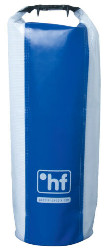 °HF Dry-Pack Packsack transparent 12-60 Liter