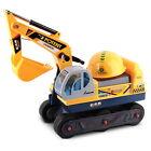 Kids Ride on Excavator Car, Sand Digger