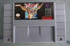 Dragon Quest VI (6) - English translation - SNES - Dragon Warrior Super nintendo