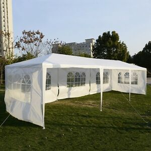 image is loading 10 039 x30 039 party wedding outdoor patio - Canopy
