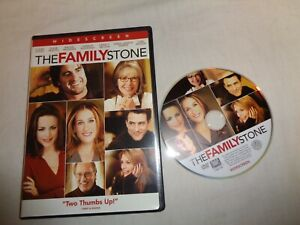 USED-DVD-Movie-The-Family-Stone-Widescreen-YS