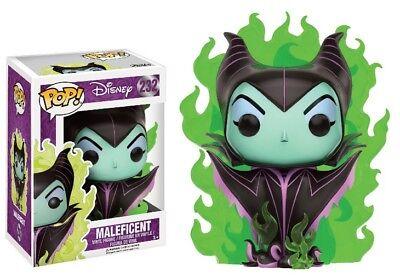 Disney Villain Character Figure-Maleficent Avec Le Personnel à sa poitrine