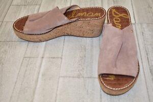 b7484728a Image is loading Sam-Edelman-Ranger-Sandals-Women-039-s-Size-